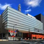【KAAT神奈川芸術劇場】劇団四季のオススメ座席は?見え方やサイド席見易さが気になる?