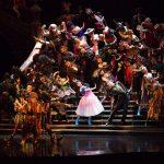 【オペラ座の怪人】横浜公演のキャストは?今後の動向や注目俳優は?
