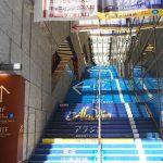 【電通四季劇場(海)】座席のオススメは?見え方や2階席見やすさが気になる?